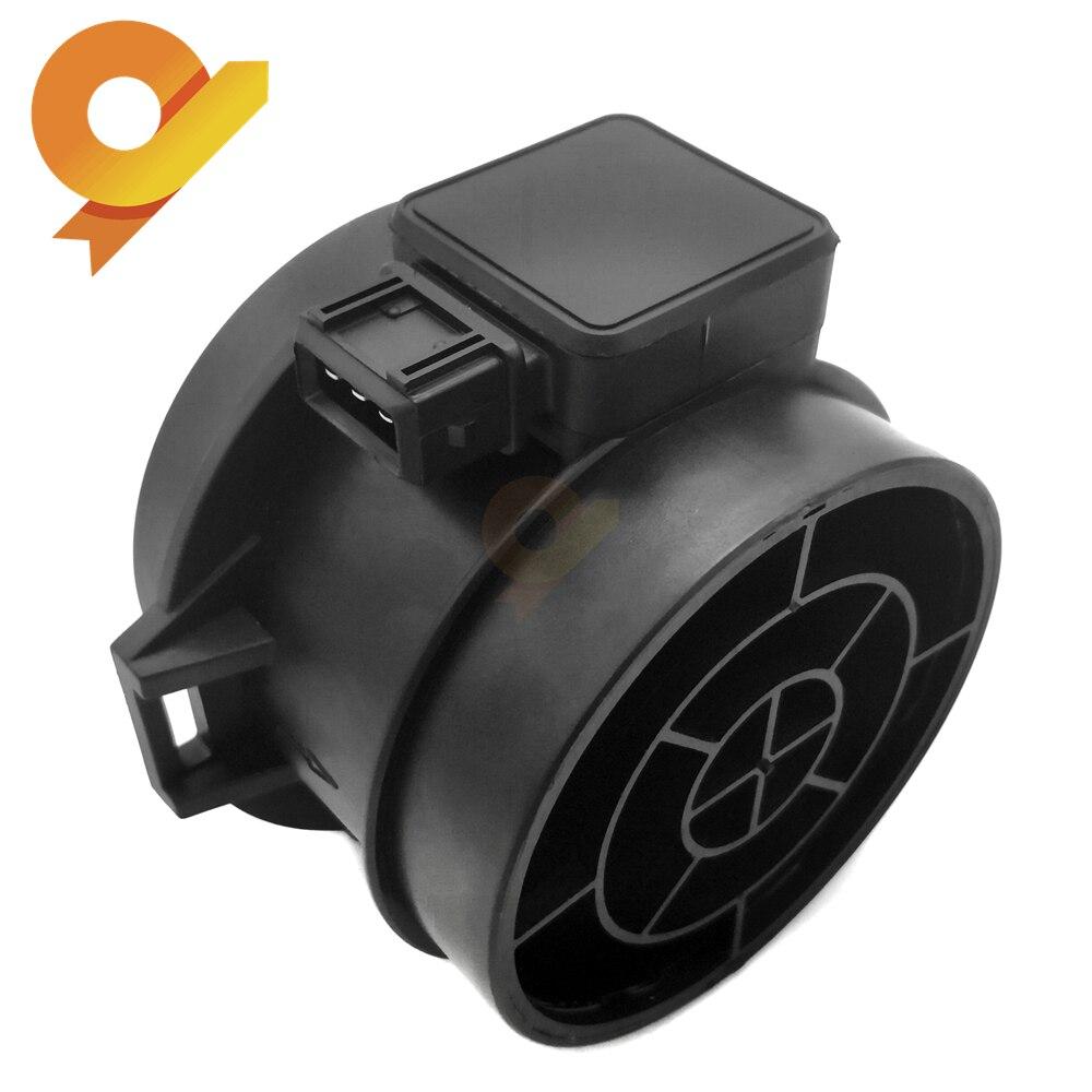 Mass Air Flow MAF Meter Sensor For BMW E46 E39 E53 330i 530i X5 Z3 3.0L M54 B30 M54b30 13621438871 5WK96132 1 438 871 5WK9 6132Mass Air Flow MAF Meter Sensor For BMW E46 E39 E53 330i 530i X5 Z3 3.0L M54 B30 M54b30 13621438871 5WK96132 1 438 871 5WK9 6132