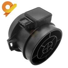 Mass Air Flow MAF Meter Sensor For BMW E46 E39 E53 330xi 330Ci 330i 530i X5 Z3 3.0L 13621438871 5WK96132 цена