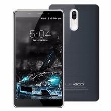 Leagoo M8 Pro смартфон 5.7 дюймов Android 6.0 MTK6737 Quad Core 2 ГБ Оперативная память 16 ГБ Встроенная память 3500 мАч 13.0 MP OTG отпечатков пальцев 2 сзади камеры