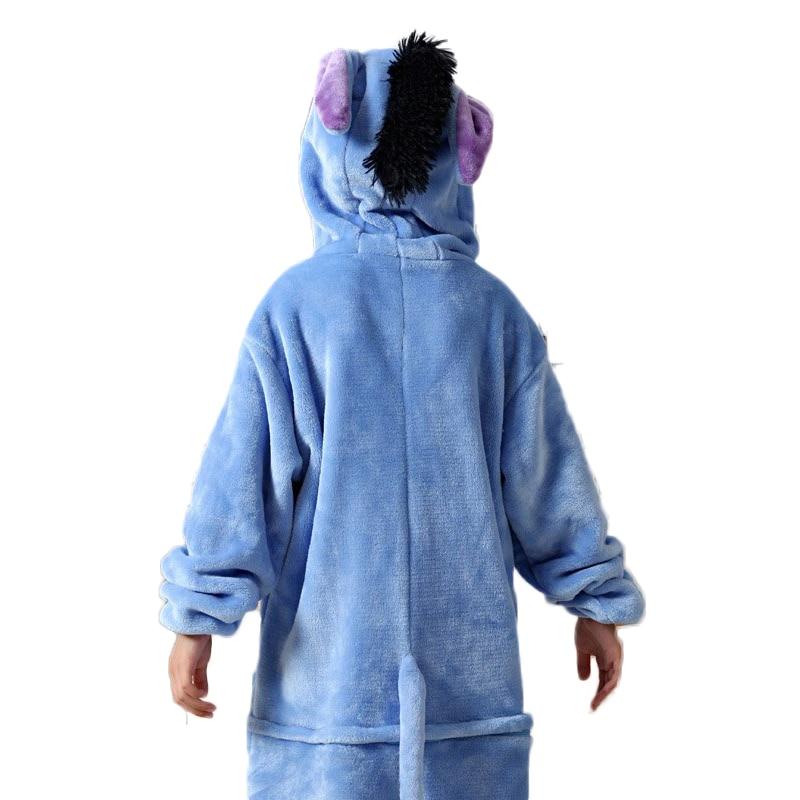 Baby Boys Qızlar Pijamalar Payız Qış Uşaqları Flanel İsti - Uşaq geyimləri - Fotoqrafiya 4