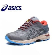 Asics Gel Kayano Trainer Running Shoes For Man 2019 New Arrivals Original Asics Gel-Kayano 25 Sports Shoes Asics Gel Kayano 25