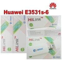 Lot von 100 stücke Huawei E3531s-6 3G USB Stick HSPA 21 6 Mbps USB