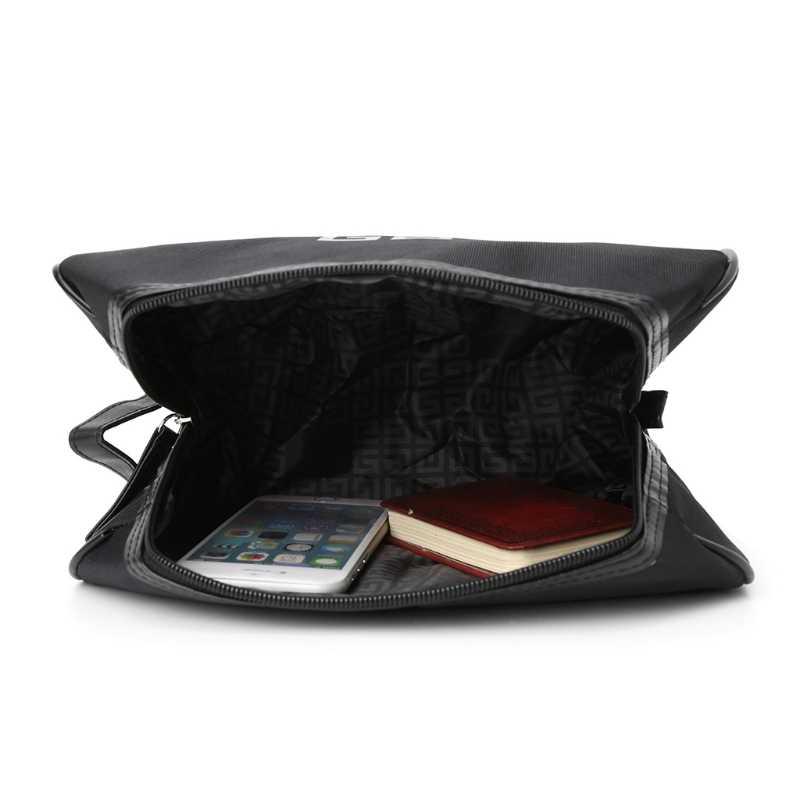816319e1d32 ... Portable Men Black Travel Waterproof Makeup Toiletry Bag Wash Shower  Cosmetic Organizer Nylon Casual S  ...