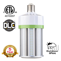 led corn light corn cob led light bulbs 80W 100W 120W 150W IP65 2835SMD E26 E27 E39 E40 5000K 15600LM 110V 220V 2835SMD White
