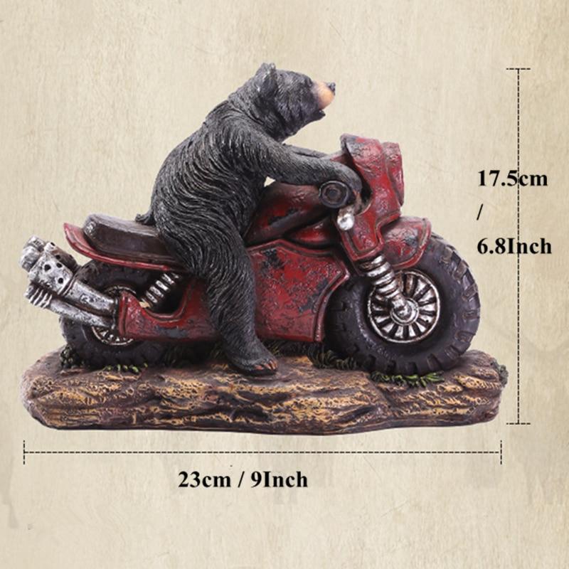 Bear Figurine (17)