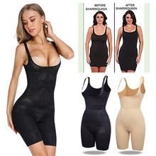 Miss Moly Body Shaper Women Sexy Full Lingerie Slimming Underwear Waist Trainerv body Shapers Control Tummy