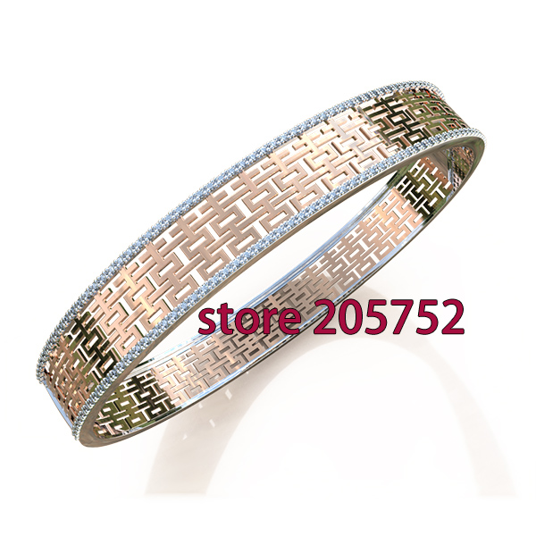 2016 nouveau Style Bracelet femmes Bracelet femmes Bracelet Style européen grand Bracelet or Bracelet Multi couleur Bracelet