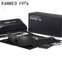 2017 High Quality Aluminum Magnesium Women Men Cool Polarized Sunglasses Uv400 Driving Oculos Sun Glasses With