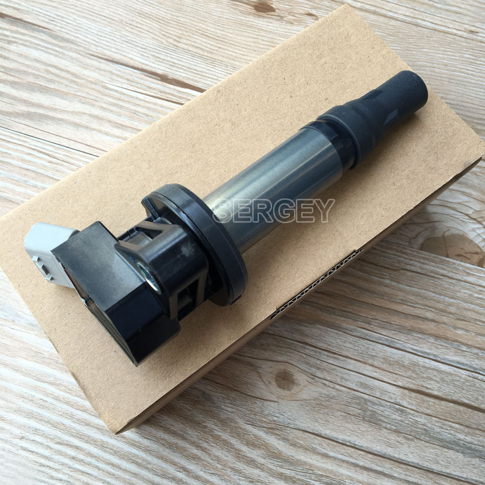 Ignition Coil 19500-B2050 19500B2050 For DAIHATSU