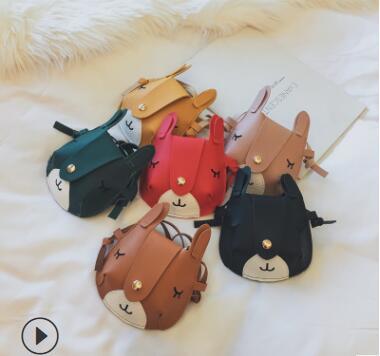 Neue Freizeit Baby Ein-schulter Straddle Tasche Niedlichen Cartoon Mini-kinder Straddle Tasche Freizeit Reisetasche Ein Unbestimmt Neues Erscheinungsbild GewäHrleisten Gepäck & Taschen