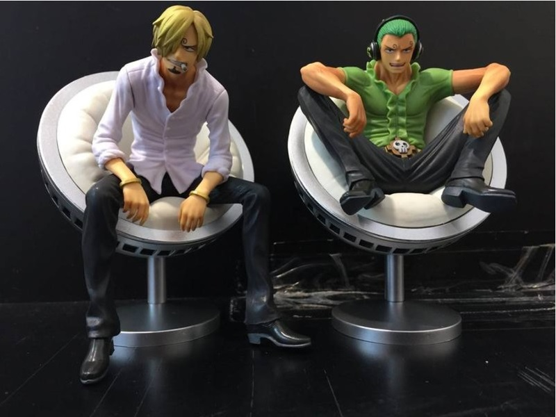 100% Original Banpresto DXF -The Grandline Series- Vinsomke Family Vol.1 Collection Figure - Sanji + Yonji from ONE PIECE simone gail the movement vol 1