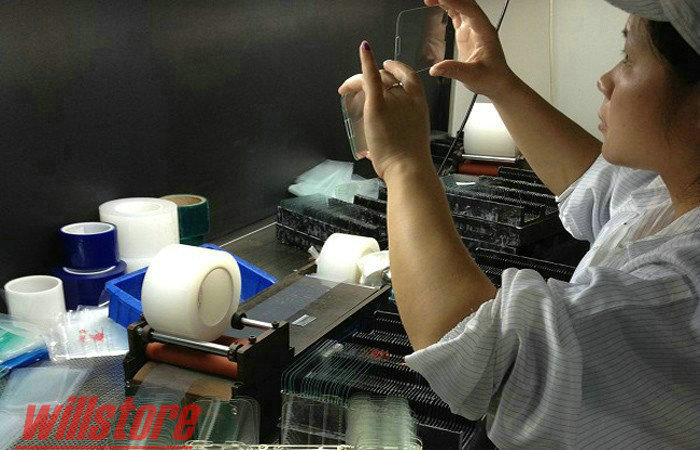 Orijinal Tempered Glass Ekran qoruyucu gözətçi oneplus üçün 2 - Cib telefonu aksesuarları və hissələri - Fotoqrafiya 6