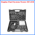 High Quality Car Engine Fuel System Tester Testing EF-210 Free Shipping
