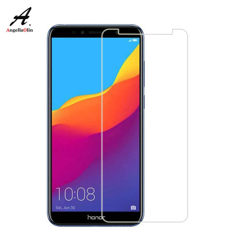 For Honor 10 7A Pro For Huawei Mate 20 P20 Pro lite Nova 3i 3 P Smart Plus Y6 2018 9H screen protector film tempered glass case