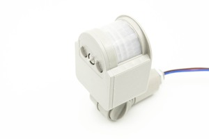 Image 2 - Yeni Hareket sensörlü ışık Anahtarı Açık AC 220 V Otomatik Kızılötesi PIR Hareket Sensörü Anahtarı led ışık