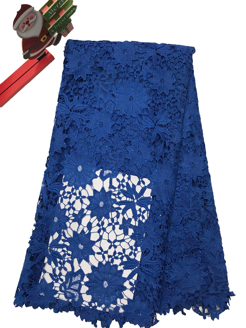 African Cotton Swiss Voile Lace Fabric High Quality Stones Swiss Voile Lace In Switzerland Cotton African Lace Fabric in Lace from Home Garden