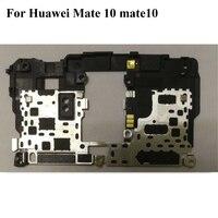 Voor Huawei mate 10 mate10 Originele Back Frame shell case cover op het Moederbord en Zaklamp lens Voor Huawei mate 10 mate10