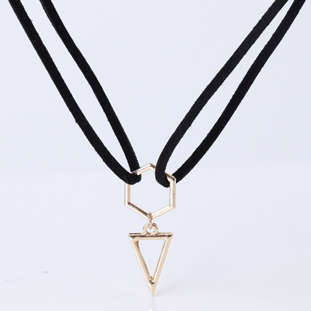necklace womens com jewelry onlywardrobe trend for women thin fashion