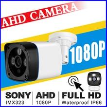 Здесь можно купить  11.11BigSale HD Cmos AHD Full 1080P Cctv Camera 720P 960P infrared Array color image home Video surveillance products Out-ip66