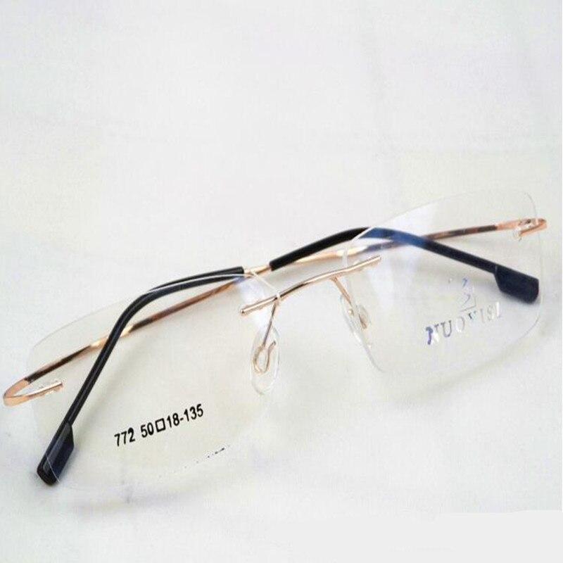 Rimless Glasses High Prescription : Popular Silhouette Rimless Glasses-Buy Cheap Silhouette ...