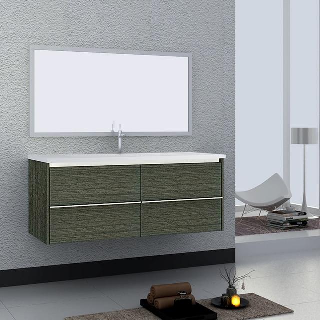 Linkok Furniture Wall Mounted Lowes Bathroom Vanity Cabinetsin - Lowe's home improvement bathroom vanities