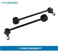 2pcs Front Sway Bar Stabilizer Link fit for VW Caddy 2K0505465C
