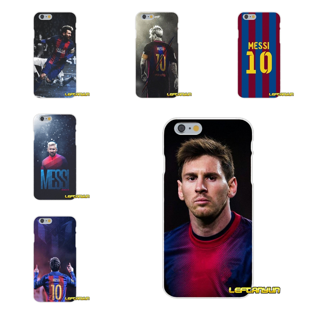 Us 099 Accessories Phone Cases Covers Leo Messi Wallpaper For Samsung Galaxy A3 A5 A7 J1 J2 J3 J5 J7 2015 2016 2017 In Half Wrapped Cases From