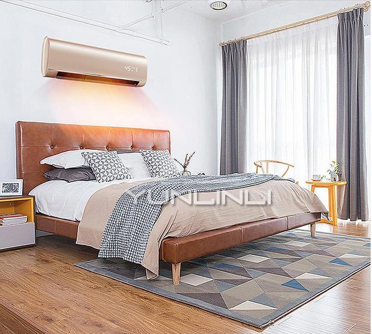 Heater Household Heaters High Power Bedroom Bathroom Electric Heating Speed Hot Fan Wall Mounted Electric Heater 3300w Xc 880 01 Electric Heaters Aliexpress