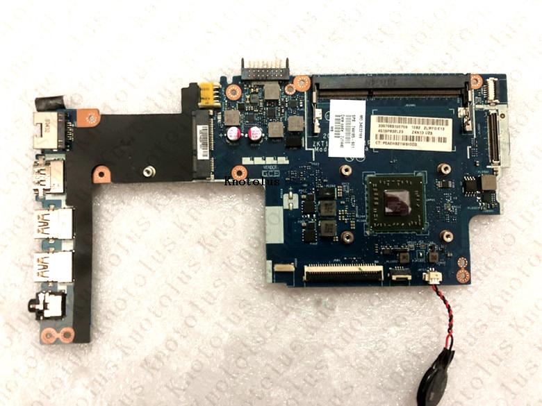 730893-501 730893-001 for HP PAVILION TOUCHSMART TS 11-E 11-e001AU laptop motherboard LA-A521P A4 Free Shipping 100% test ok original for hp touchsmart 23 all in one pc motherboard pn 732130 002 ipshb la 100