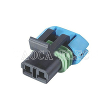 Male connector terminal car wire connector 2 pin connector female Car Plug Automotive DJ7025W-2.8-21 10 sets 12 pin sheathed white car connector with terminal dj7123 1 2 21 12p car connector