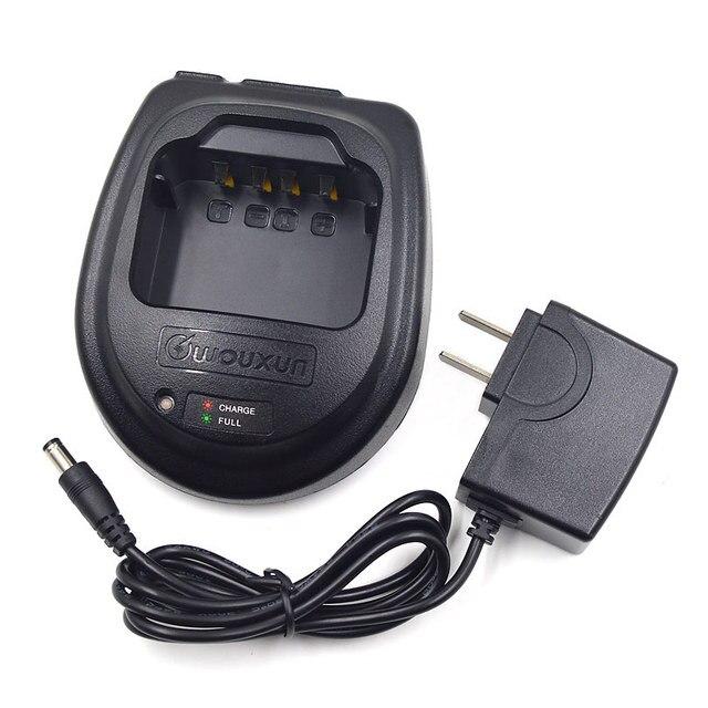 オリジナルラジオ充電器 Wouxun KG UV6D KG UV2D KG UV3D KG UVA1 KG883 KG699 トランシーバー