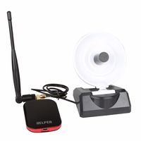 98000G High Power 150Mbps Wifi Adapter Password Cracking Internet Long Range 2000mW Dual Aerial USB Wifi