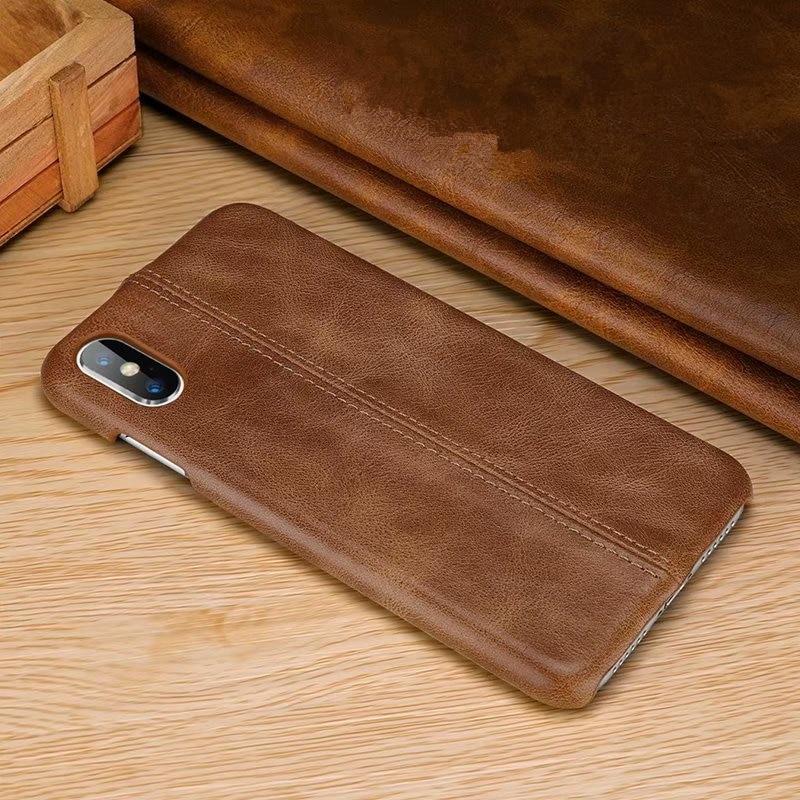 genuine leather back case (8)