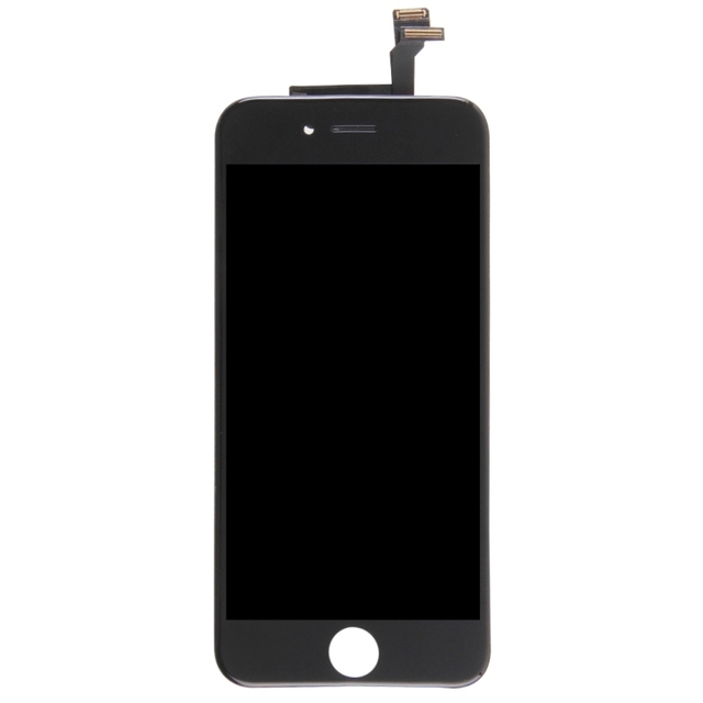 iPartsBuy 3 in 1 for iPhone 6 (LCD + Frame + Touch Pad + Free Gift ) Digitizer Assembly