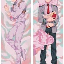 Japanese Anime My Hero Academia Pillow Case Todoroki Shoto C