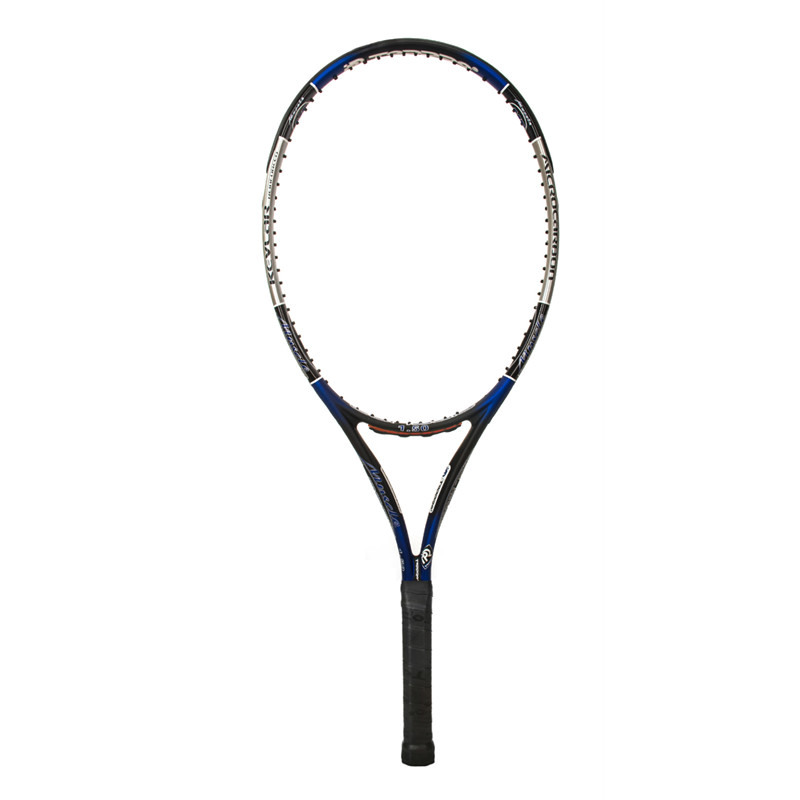 TOPPRO CLASSIC 1 5 Tennis Rackets with Micro Carbon and Two Step Vacuum Moled Raquetes De Tennis with String in Tennis Rackets from Sports Entertainment
