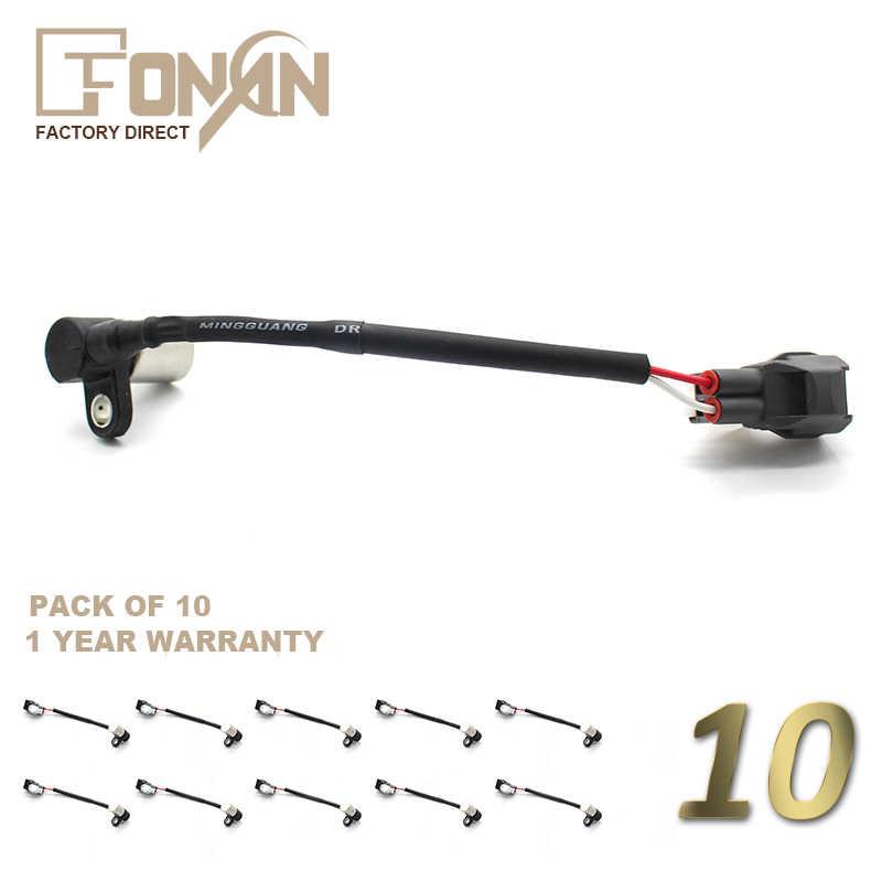 Detail Feedback Questions about X10 Wholesale RPM Crankshaft