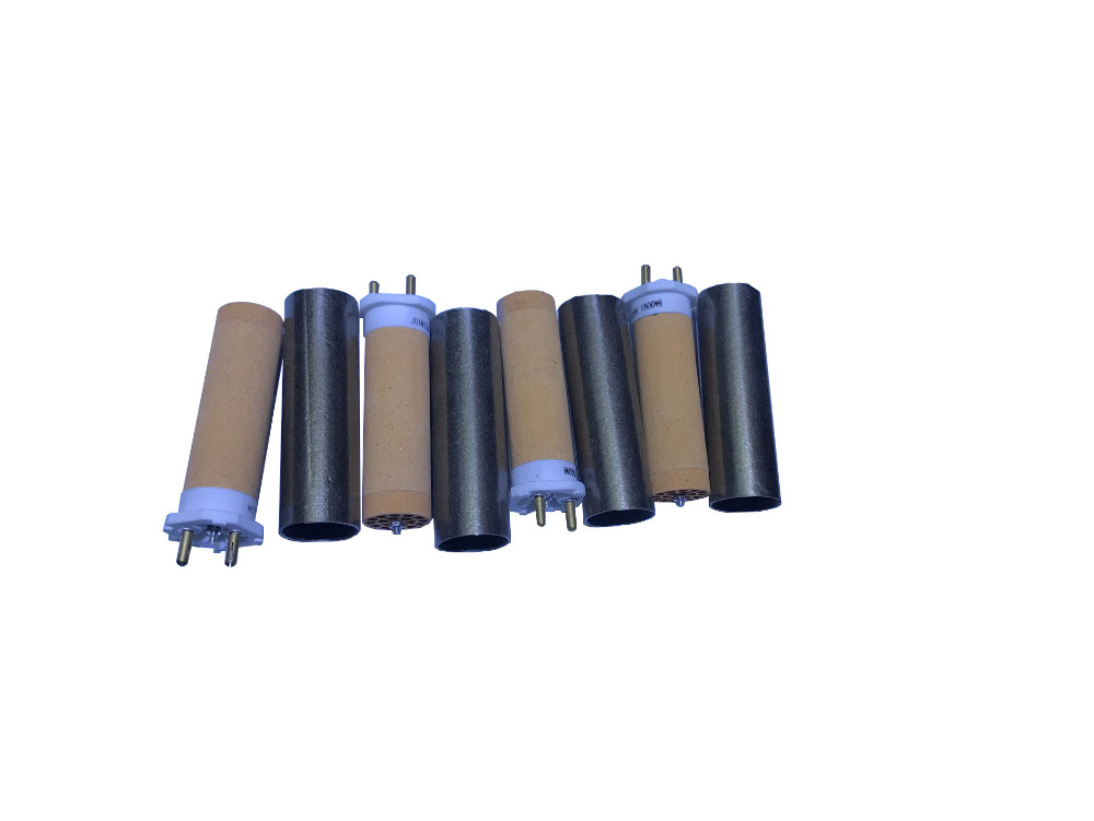 4pcs/lot 1600W Heating element ceramic heating core for Rion, Diode, Triac,Triac S and Maron 2 pcs lot hot air gun 858 858d 858d 8586 ceramic heating element heater core