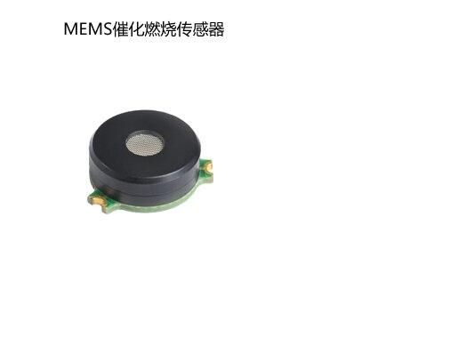 Pour SGX MEMS (micro électro-mécanique) capteur de méthane à Combustion catalytique MP7217 puissance d'impulsion faible puissance 10ma anti-empoisonnement