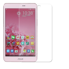 """9H Anti-shatter Tempered Glass movie for Asus MeMO Pad eight ME581CL eight.zero"""" pill computer HD liquid crystal display display screen protector protecting glass movie"""