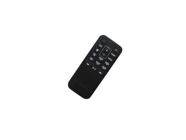 רחוק עבור LG AKB74375511 LAS750M LAS855M LAS950M HS8 HS9 להוסיף בר קול אלחוטי מערכת