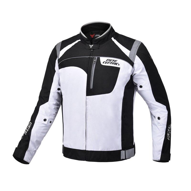 Veste imperméable motocentrique moto équitation veste de course équipement de Protection veste de Motocross équipement de Protection de moto