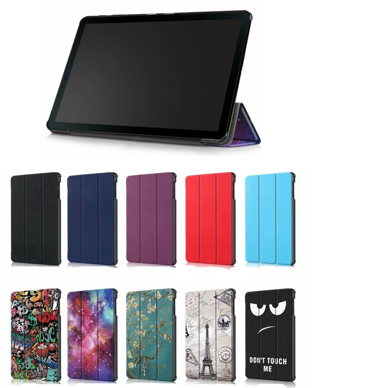 New Magnet Sleep Wake Up Case for Samsung Galaxy Tab S4 10.5 2018 SM-T830 T830 T835 High Quality Cover for Samsung Tab S4 10.5 пресс с ножной педалью 30 т ae