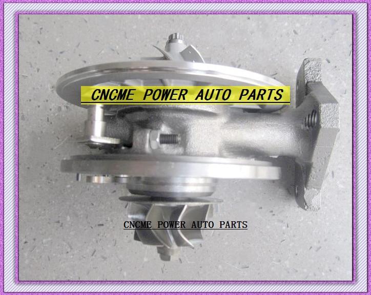 TURBO Cartridge CHRA GT2052V 716885 716885-0003 716885-0002 716885-0001 070145702B For Volkswagen VW Touareg 03 BAC BLK 2.5L TDI