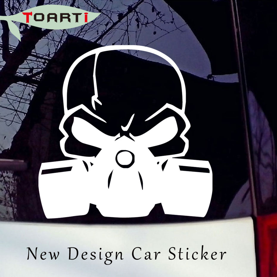 zombie text sticker Laptop window car vinyl Decal