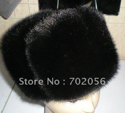 Mink Lei Feng Bomber Hats Cap SUPER HIGH QUALITY#2304