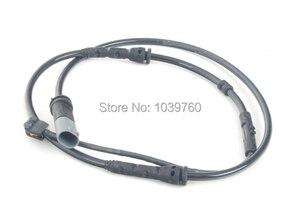 1 piece Front Brake Pad Wear Sensor for BMW X3 F25 2.5si xDrive28i xDrive35i 34356790303