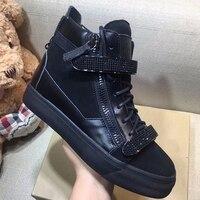 Черная обувь мужские кроссовки 9908 модные кроссовки очень повышает Zapatillas Deportivas Hombre Повседневная дышащая обувь Sapato Masculino 46