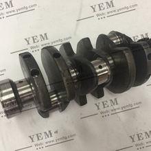 Детали двигателя mitsubishi S3L2 коленчатый вал con rod