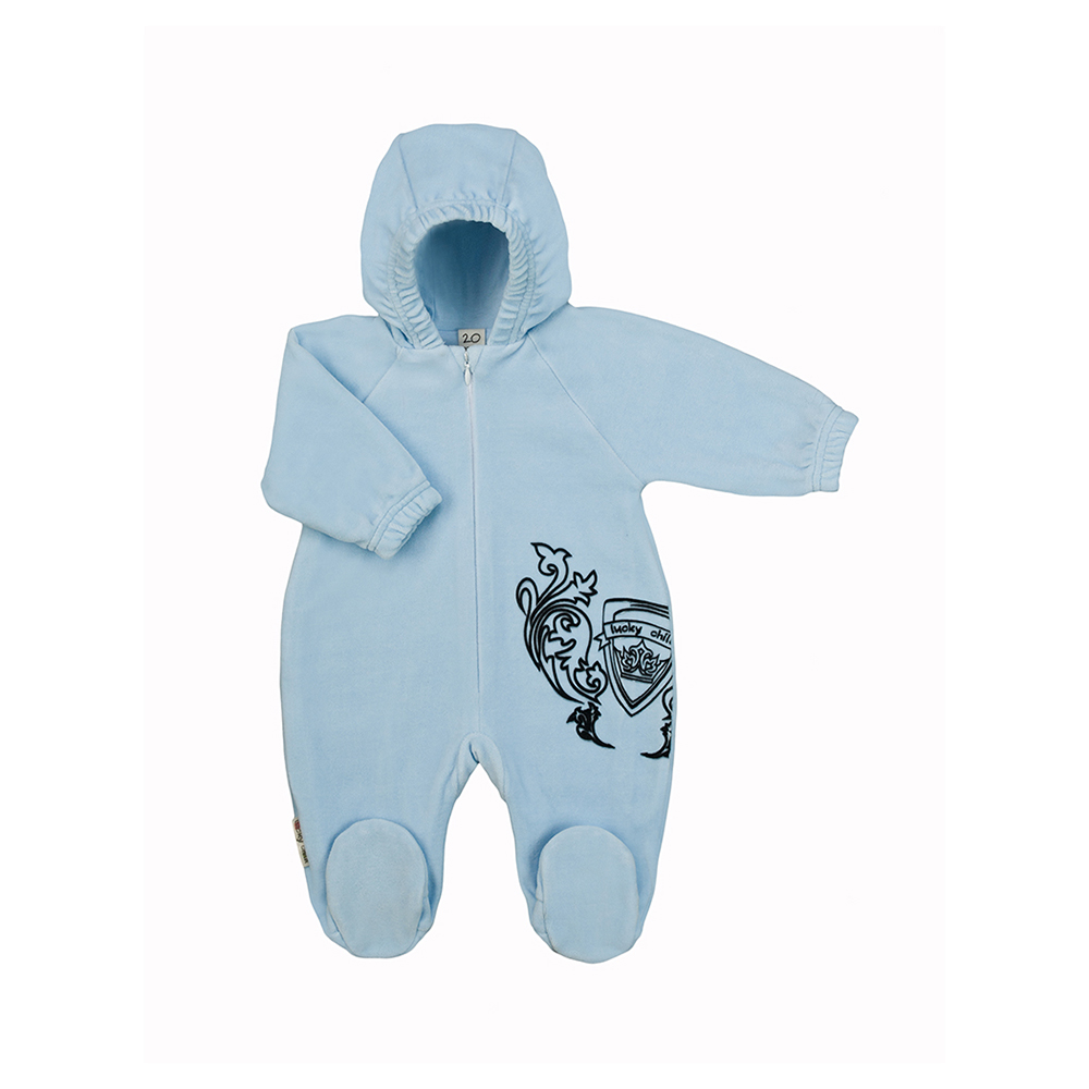 Jumpsuit Lucky Child for boys 5-4 (0M-12M) Children's clothes kids Rompers for baby